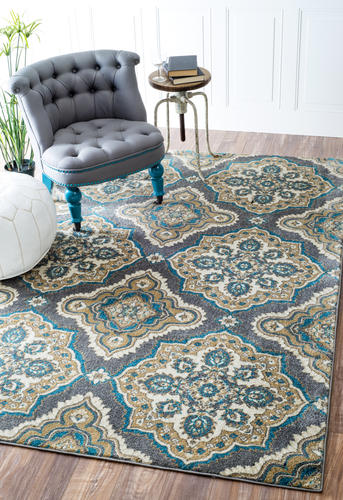 Nuloom Umbria Collection Willene Area Rug 5 3 Quot X 7 7 Quot At