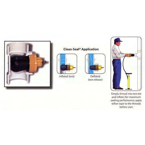 """2"""" Clean-Seal Plug At Menards®"""