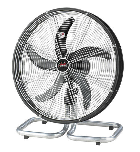 Commercial Floor Fans : Xtreme garage quot oscillating industrial floor fan at menards