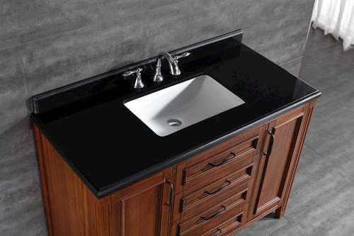 48 39 39 andy vanity ensemble at menards - Menards bathroom vanities 48 inches ...