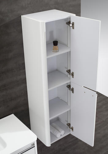 menards bathroom storage cabinets 15 modena linen cabinet at menards 174 19441
