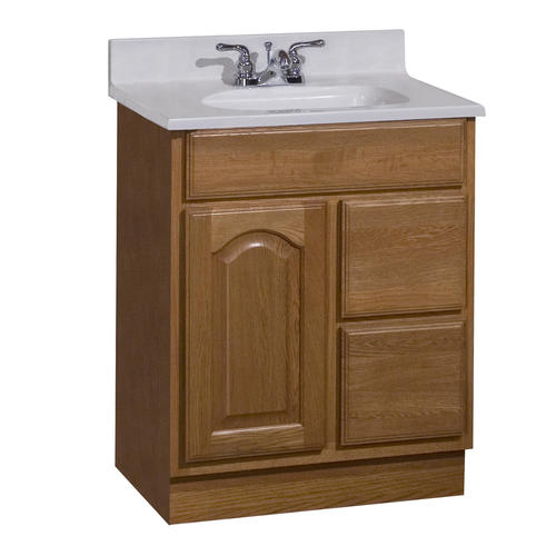 pace king series 24 quot x 18 quot vanity with drawers on