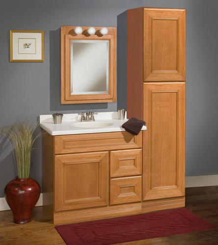 pace royal oak series 36 x 21 vanity with drawers on