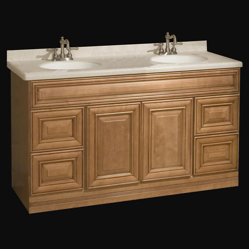 Pace Plantation Series 60 Quot X 21 Quot Vanity With Drawers At