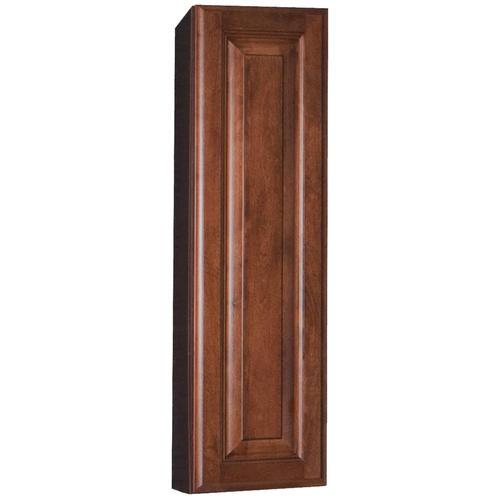 Pace valencia series 9 storage cabinet at menards - Menards bathroom wall cabinets ...