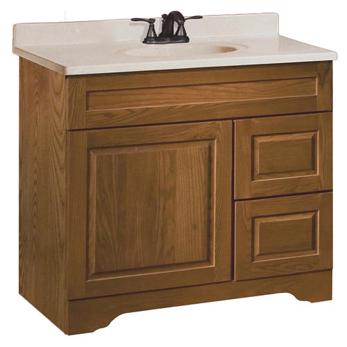 pace princeton series 36 x 21 vanity with drawers on