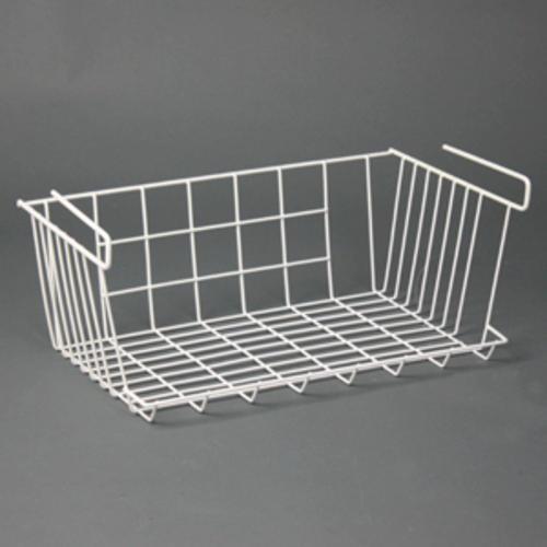 under shelf basket at menards. Black Bedroom Furniture Sets. Home Design Ideas