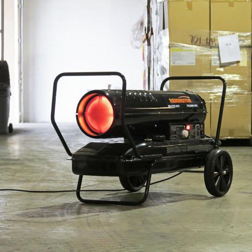 175K BTU Kerosene Heater At Menards®