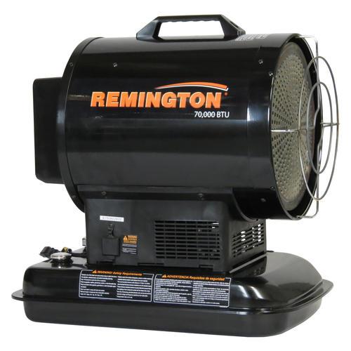 70K BTU Kerosene Radiant Heater at Menards