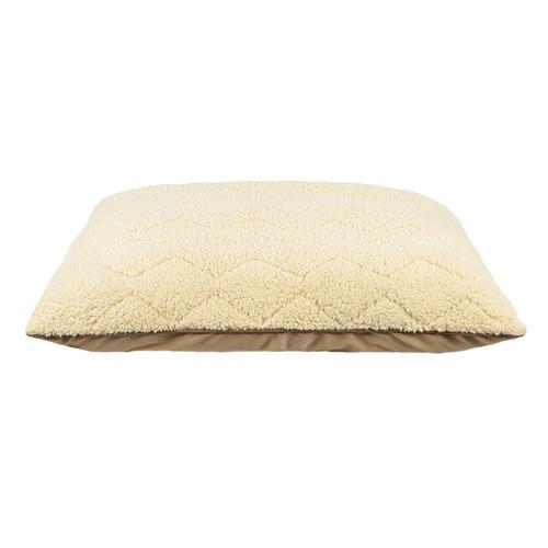 """Masterpaws 27"""" x 36"""" Rectangular Pillow Pet Bed at Menards"""