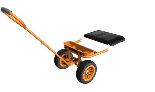 Worx Wagon Conversion Kit for Aerocart™ at Menards