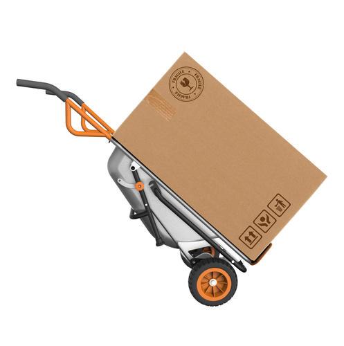 Worx Aerocart™ All Purpose Wheelbarrow Dolly at Menards