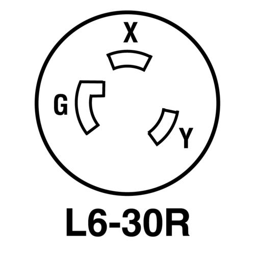 L6 20 Wiring Diagram