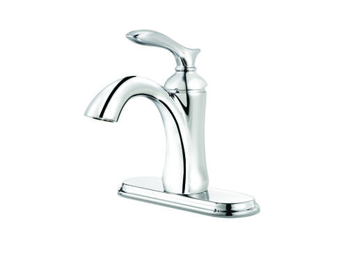 Pfister Verano Single Control 4 Bathroom Faucet At Menards