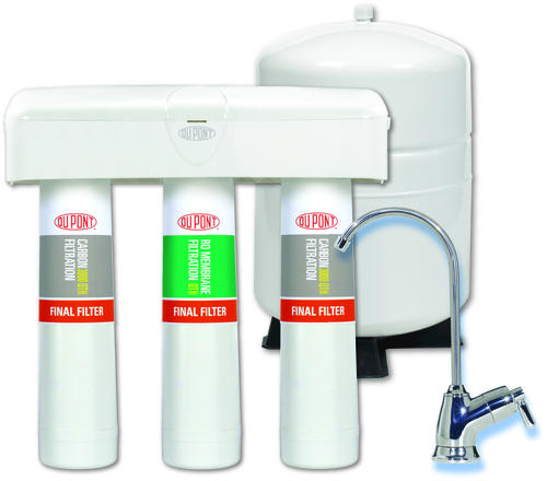 Dupont Quicktwist 3 Stage Reverse Osmosis Drinking Water