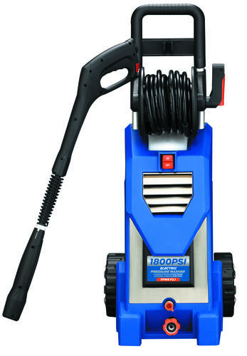 Ford 1800 Psi Electric Pressure Washer At Menards 174