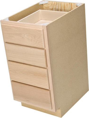 15 inch unfinished base cabinet 2