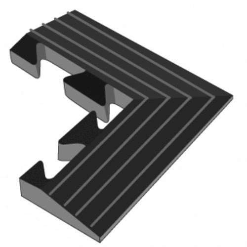Comfort Quad Rubber Mat Corner Piece At Menards 174