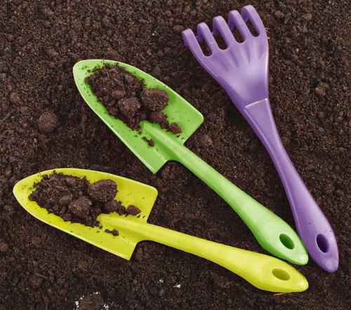 Menards Landscaping Tools : Ray padula? kids gardening tool set at menards?