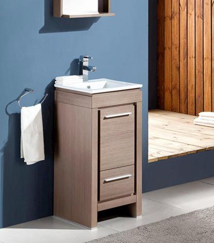 Modern Bathroom Vanities Menards Vista White Modern Bathroom