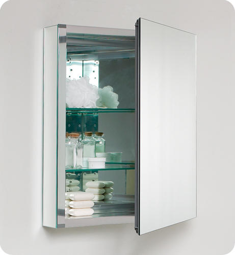alto white modern bathroom vanity w medicine cabinet at menards