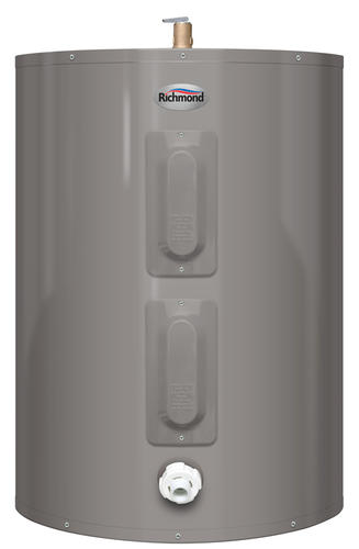 For hot water when you need it the most, Menards has all of the quality commercial water heaters that you can depend on. Ruud Gallon Light Duty Electric Commercial Water Heater With Fused Terminal Block. Sku #: Online Price.