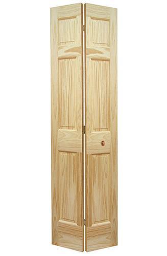 pine bifold doors 2