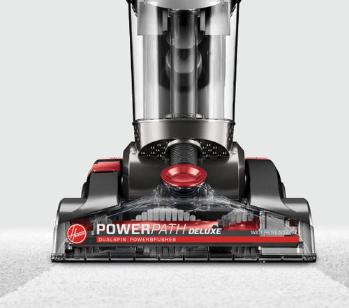 Hoover Power Path Deluxe Carpet Washer At Menards