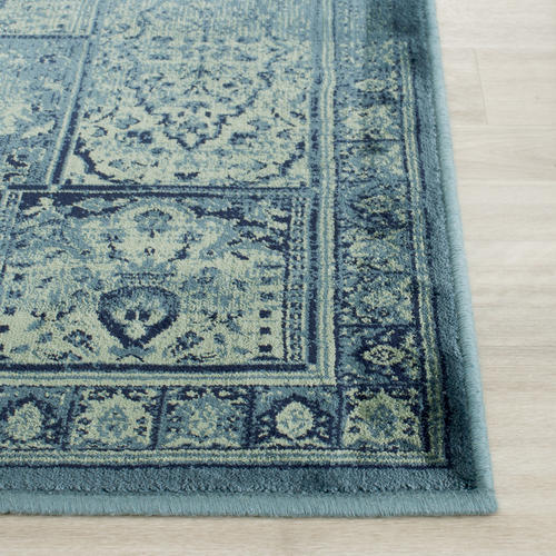 Gramercy Paradise Vintage Collection Area Rug 8' X 11'2