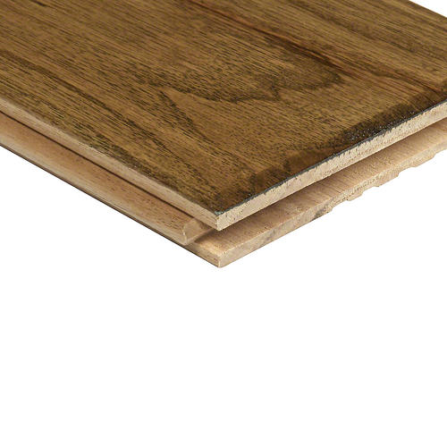 Hardwood Floors Menards Of Salerno Solid Oak Hardwood Flooring 3 4 X 5 22
