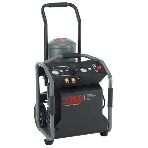 SENCO® 4.5 Gal. Portable Air Compressor at Menards®