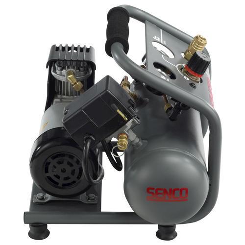 SENCO® 1 Gal. Finish and Trim Air Compressor at Menards®