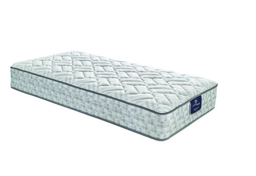 Menards Twin Mattress Serta® Perfect Sleeper® Blue Ridge Eurotop Mattress at Menards®