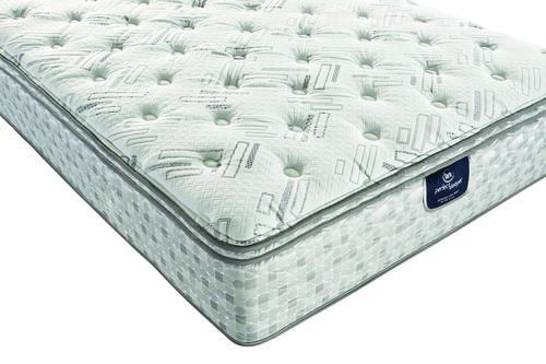 Serta Perfect Sleeper Cedar Crossing Euro Top Mattress