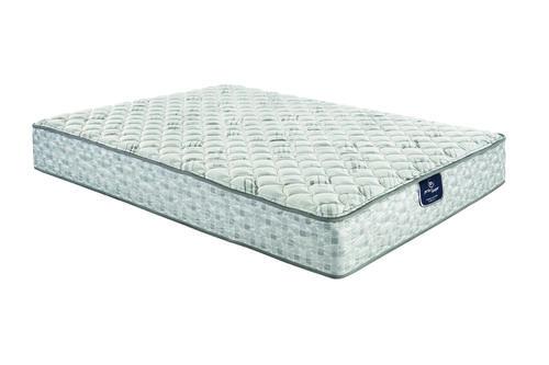 Serta Perfect Sleeper Cedar Crossing Firm Mattress at