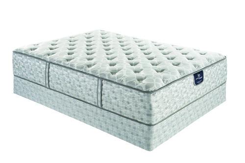 Serta Perfect Sleeper Laurelgrove Plush Mattress at Menards