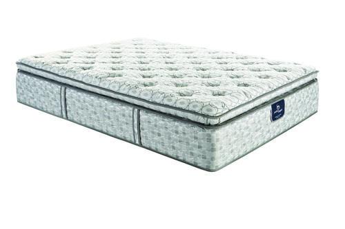 Serta Perfect Sleeper Springsong Pillow Top Mattress at