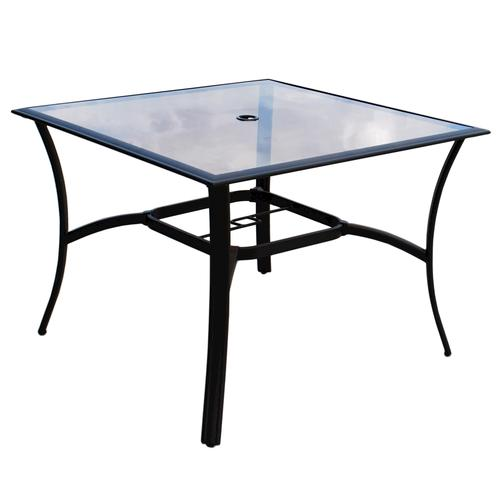 Glass Replacement Table Top for Somerset Dining Table at Menards