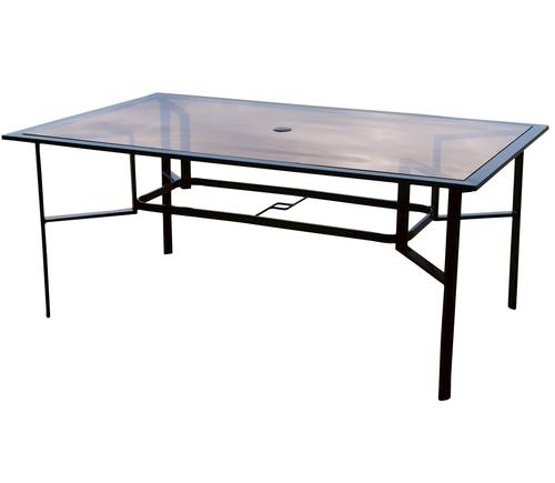 Glass Replacement Table Top For Pacifica Dining Table At Menards