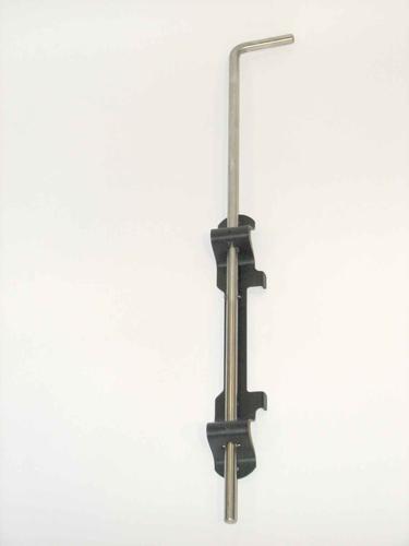 Simtek Fence Gate Drop Rod Kit At Menards 174