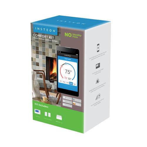 Insteon Comfort Home Automation Starter Kit at Menards®