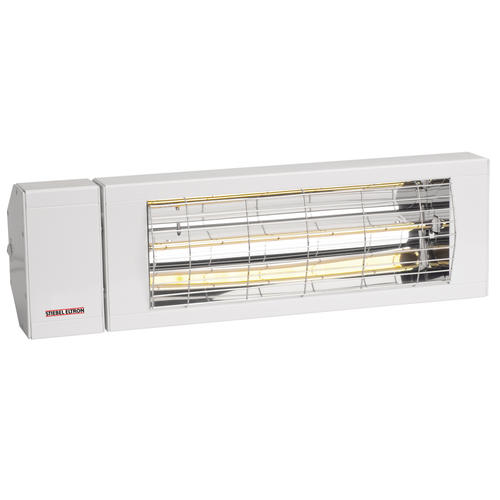/Outdoor Short-Wave Infrared Electric Radiant Heater at Menards