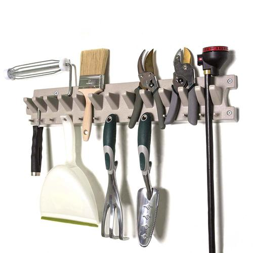 Suncast 2 39 small tool holder at menards for Gardening tools menards