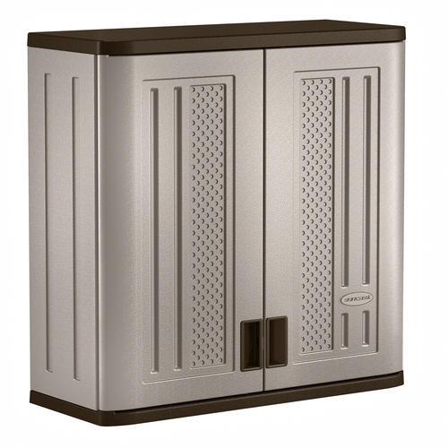 menards garage cabinets suncast 174 wall storage cabinet at menards 174 23187
