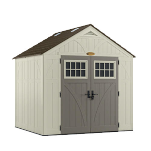 $ to $ OFF the base price of sheds and storage buildings by Sheds USA.