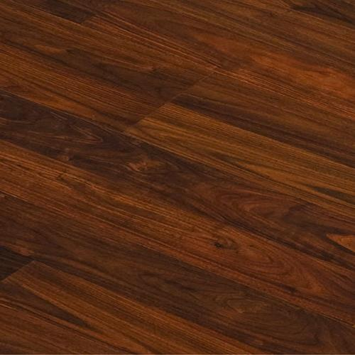 Worthington Laminate Flooring Mahogany Tawny Brown 18 73