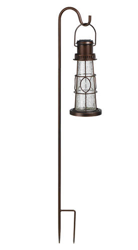 patriot lighting 37 2 u0026quot  antique bronze lighthouse hanging
