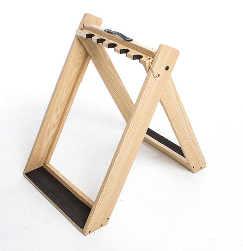 Fotos - Folding Gun Rack