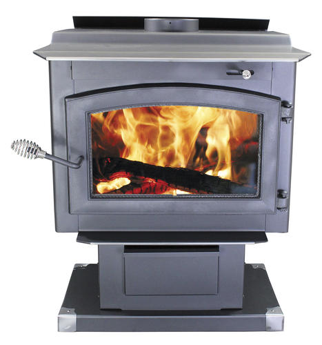 the performer wood stove 1