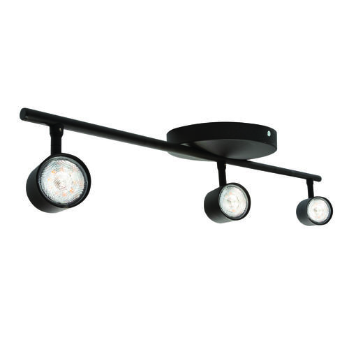 Pendant Track Lighting Menards : Philips light black led track at menards?